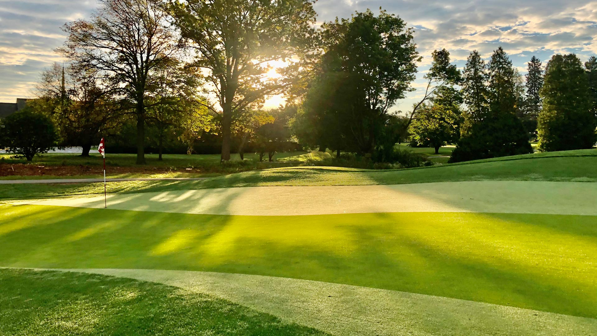 Seasonal Golf Rates & Memberships